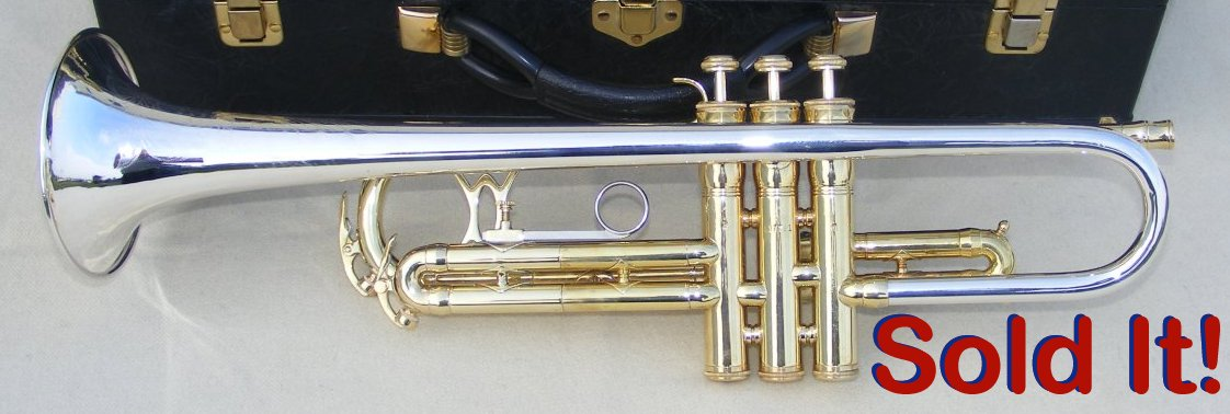 Cool Trumpets For Sale